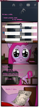 Ask Pink Pony #22 by Dirgenesis