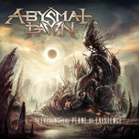 Abysmal Dawn Artwork by M3kD34th