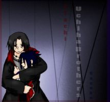 +..Brothers..+ by AsterUchiha