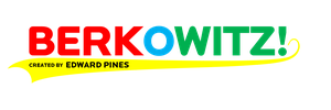 New (Official) BERKOWITZ! Logo by ETSChannel