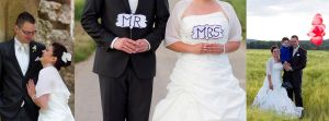 Mr and Mrs by riskonelook