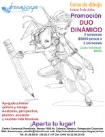 Duo Dinamico by rogueXunited