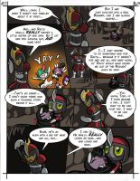 Mission 7: Of Knights and Pawns - Page 33 by Galactic-Rainbow