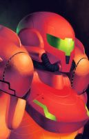 Samus by SSO-Robo