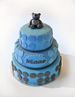 Welcome Baby Boy by Naera