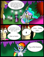 My Little Dashie II: Page 42 by NeonCabaret