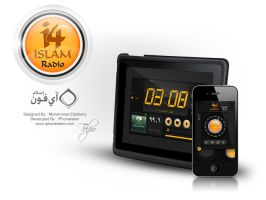 I4islam Radio by Telpo