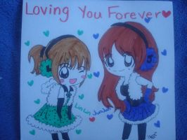 Loving You Forever by kawaii-beam