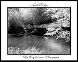 .:Sunlit Bridge:. by DayDreamsPhotography