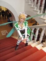 Connichi 2013 #22 by Drawer88