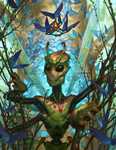 Insect King's Coronation by wateradept8