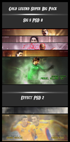 Al3ashek Super Big Pack by AL3ashek