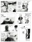 TWD Forum Comic New Threads Part 3 Page 1 by UzumakiIchigoY2K