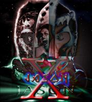 Jason x by DarkWolf12
