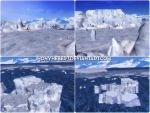 The Ends of the Earth - Dead Or Alive 5 by JhonyHebert