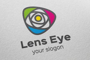 lens eye by aboanas-dzn