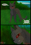 Game of The Cursed Volume 1 Page 39 by lunarxCloud