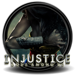 Injustice Gods Among Us by Sensaiga