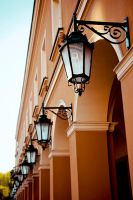 Street_Lights by Pazdan