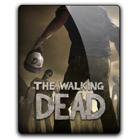 Icon PNG The Walking Dead V2 by TheMaverick94