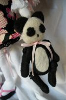 Panda Max by dollmaker88