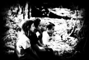 In Our Youth by toddcarter
