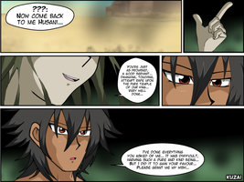 The Purest Temple Page 107 by Kuzai