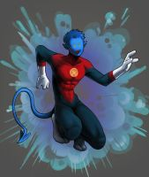 NightCrawler2 by 3393339