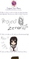Project Zero Meme :D by Rope-Shrine-Maiden