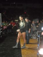 Cody Rhodes by edgefan-talon