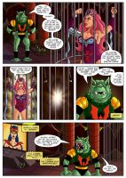 PoP/MotU - The Coming of the Towers - page 32 by M3Gr1ml0ck