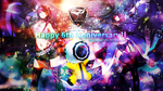 S4 League 6th Anniversary Wallpaper Event by Nirvaxstiel