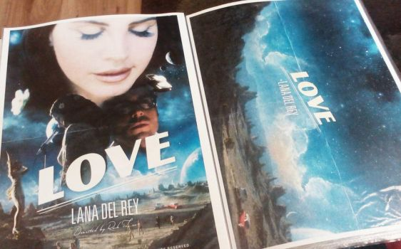 Posters of Love by PeteDamian