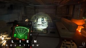 Alien Isolation 123 by PeriodsofLife
