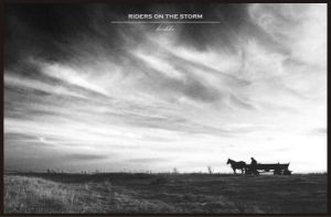 riders on the storm by horhhe