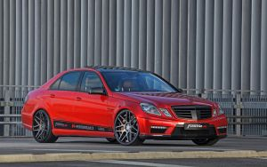 015 fostla.de Mercedes-Benz E63 AMG by ThexRealxBanks
