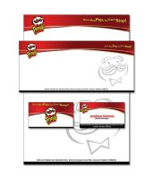 Pringles Stationary by hamdankhatri