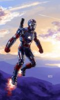 Iron-Patriot by Biram-Ba