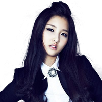 Ji Hyun-4Minute png by Sellscarol