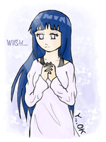 WISH... by relievez-z