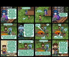 SFC13 Day 8 Snake In The Grass by SWSU-Master