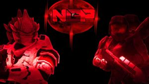 Halo NGP Wallpaper HD 2 by NexGenPlayer