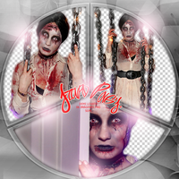 Demi Lovato Zombie -Pack Png by LoveIsTheOnlyWay