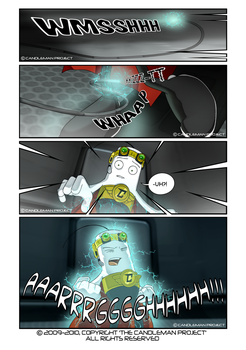 Candleman Page 27 by andystudio29
