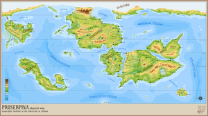 Map of Proserpina by ImDeadPanda