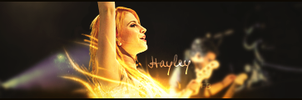 Hayley rocks... by Mad-Red-Innocence
