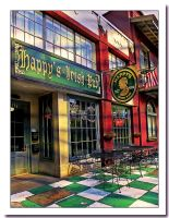 Happy's Irish Pub by Geaux