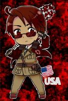 2p 'Murica by MarzyLovezKittys167