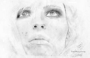 andrej pejic by viper-boy10