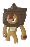 Fakemon - Minore - 53 by DU7CH13